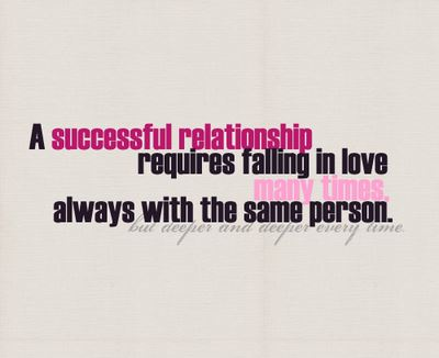 falling in love with the same person